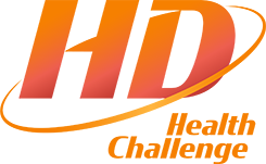 Home Depot Health Challenge Logo